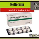 Drug Study Metformin (Glucophage)