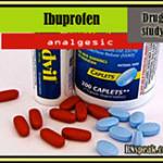 Ibuprofen ( Advil) drug study