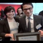 New York Times Honors Filipino Nurse