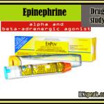 Drug Study:Epinephrine (EpiPen Auto-Injector)