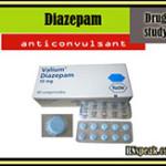 Drug Study:Diazepam (Valium)