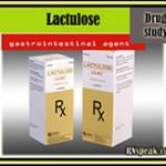 Lactulose Drug Study