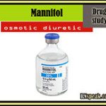 Mannitol Drug Study