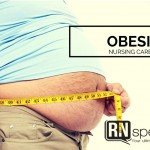 Obesity Nursing Care Plan(NCP)-Nutrition: imbalanced more than body requirements