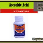 Vitamin C (Ascorbic Acid) -Drug Study