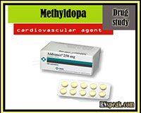 Aldomet drugs