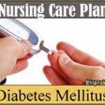 Diabetes Mellitus Nursing Care Plan