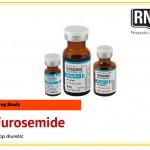 Furosemide (Lasix) Drug Study