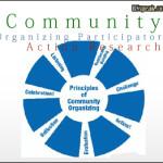 COPAR - Community Organizing Participatory Action Research