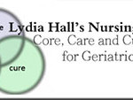 Lydia Hall's Nursing Theory- Core, Care and Cure Model for Geriatric Care