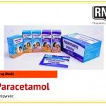 Paracetamol (Biogesic) Drug Study