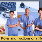 Nurse - Roles and Functions