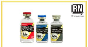 Piperacillin Taxobactam