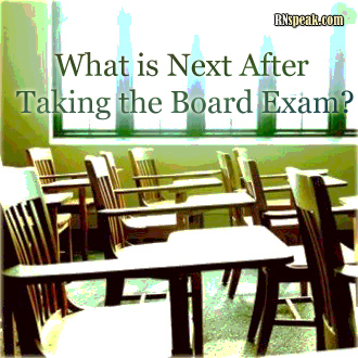 What next after board Exam