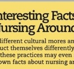 16 Interesting Facts About Nursing Around the World [Infographic]