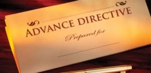 Advance directive picture