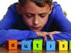autism child