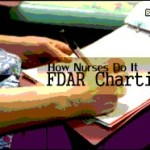 FDAR Charting - How Nurses Do It