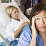 Stressed Nurses May Place Patients in Danger