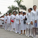Thoughts for a Filipino Nurse and Nurse to Be