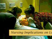 Nursing-implication-loss-patient