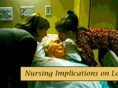Nursing-implication-loss-patient