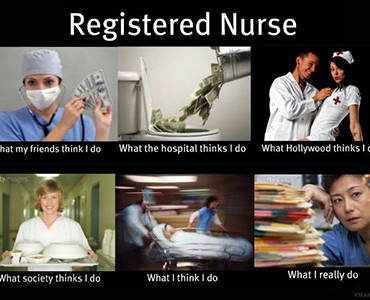 what-really-nurse-do
