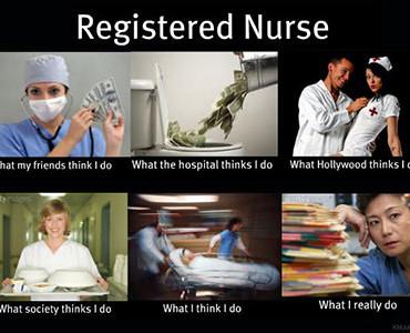 what-really-nurse-do