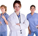 Different Types of Working Opportunities for Nurses