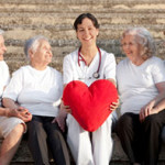 Ten Reasons Why Nurses are loved by All 7 Billion People in the World