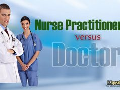 nurse-pratitioner-versus-doctor in the hospital