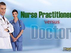 nurse-pratitioner-versus-doctor in the hospital