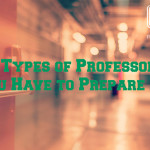 Nursing Students - 7 Types of Professors You Have to Prepare For