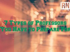 types-of-professors