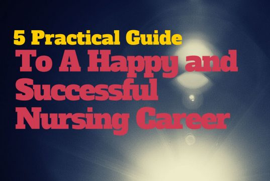 5-practical-guide-nursing-career