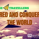 Nurse Travellers: Cared and Conquered the World