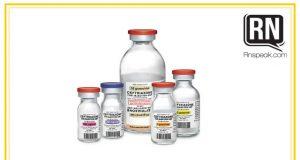 Ceftriaxone-Drug-Study