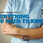 UK Nurse Application:Everything you Need to Know