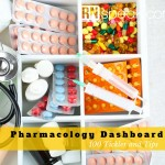 Pharmacology Dashboard -100 Tickler and Tips