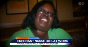 pregnant-nurse-died