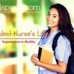 Student Nurse's Life: Expectation vs. Reality