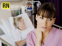 nursing burnouts