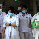 PNoy dooms PH to Nurse Scarcity