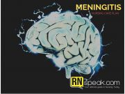 meningitis nursing care plan