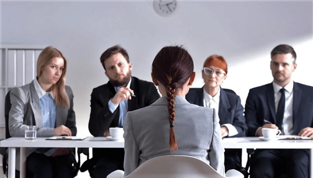 common nursing job interview questions