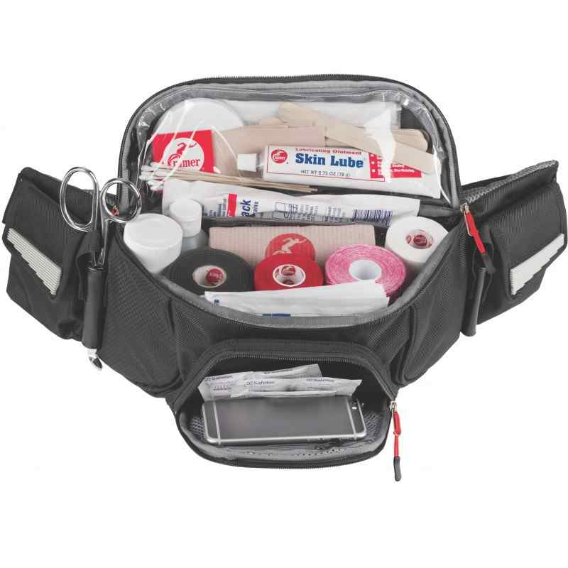 emergency kit bag