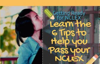 tips pass nclex2019