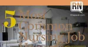 nursing job hazard