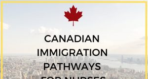 immigration pathways for nurses in canada