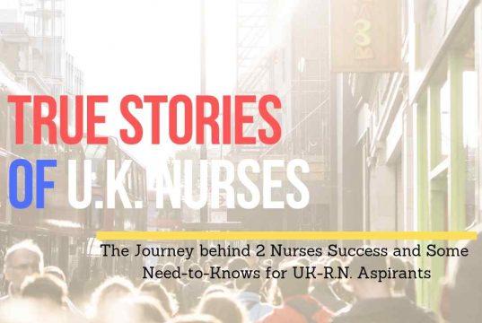 uk filipino nurses stories